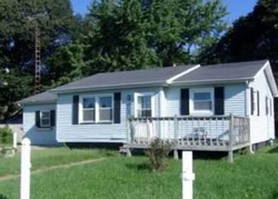 Foreclosure - Mckann St - Benton Harbor, MI
