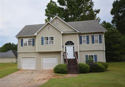 Foreclosure - Poppy Dr - Winston, GA
