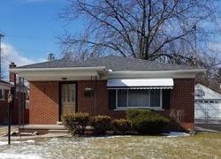Foreclosure - Pleasant Ave - Eastpointe, MI