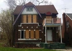 Coyle St, Detroit MI