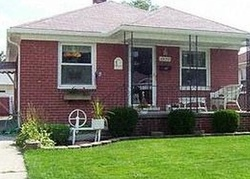 Foreclosure - Plum St - Southgate, MI