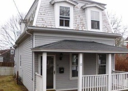 Foreclosure - Washington Ave - Buzzards Bay, MA