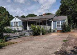 Foreclosure - Hill St - Thomaston, GA