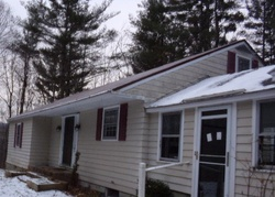 Foreclosure - Hillside Rd - Arlington, VT