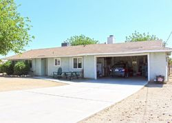 Foreclosure - Geronimo Ave - Victorville, CA