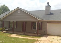 Foreclosure - Clay St - Monticello, GA