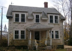 Foreclosure - Tupper Rd - Sandwich, MA
