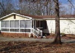 Foreclosure - Orbit St - Fortson, GA