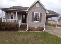 Foreclosure - W Wind Drive Ext - Newbern, TN