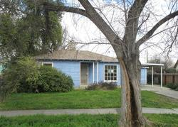Foreclosure - E Clay Ave - Fresno, CA