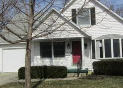 Foreclosure - E Wallace St - Findlay, OH
