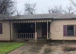 Crockett Ct, Temple TX