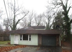 Foreclosure - W Thompson Ave - Pleasantville, NJ