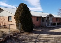 Foreclosure - Goddard Ave - Belen, NM