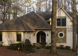 Vineyard Dr Se, Conyers GA