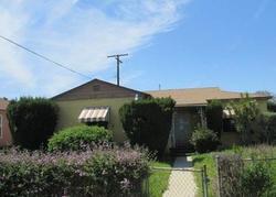 N Grape Ave, Compton CA