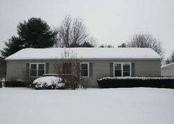 Foreclosure - S Homer Rd - Midland, MI