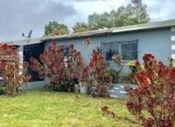 Foreclosure - Ne 147th St - Miami, FL