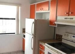 Foreclosure - Sw 66th Ln Apt 109 - Miami, FL