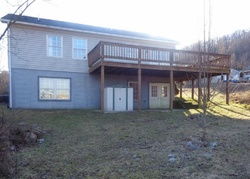 Foreclosure - Noble Ln - Berkeley Springs, WV