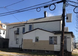Foreclosure - Lafayette St - Elizabeth, NJ