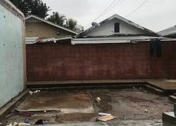 Harwood Pl, Santa Ana CA