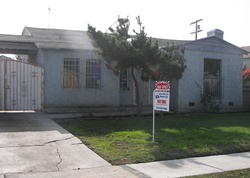 Foreclosure - W 94th St - Los Angeles, CA