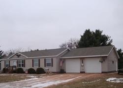 Foreclosure - W Poplar Ave - Cameron, WI