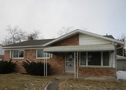 Foreclosure - Melton St - Westland, MI