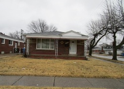 Foreclosure - Dudley St - Dearborn Heights, MI