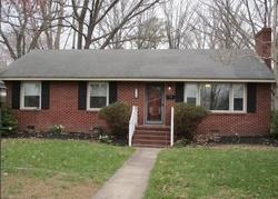 Foreclosure - Belmont Rd - Newport News, VA