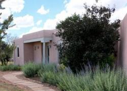 Foreclosure - Blue Mesa Rd - Santa Fe, NM