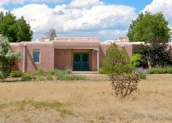 Foreclosure - Blue Mesa Rd - Santa Fe, NM