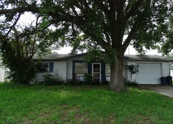 Foreclosure - Colonial Hills Dr - New Port Richey, FL