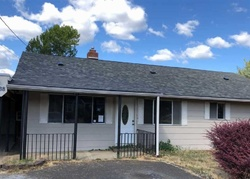 Foreclosure - Long St - Sweet Home, OR