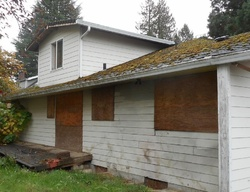Foreclosure - Se Harold St - Portland, OR