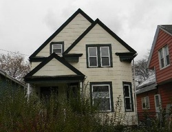 Foreclosure - Frazee Ave - Cleveland, OH