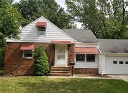 Foreclosure - Brookline Rd - Cleveland, OH