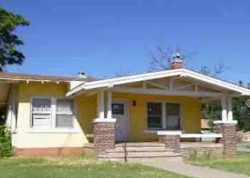 Foreclosure - Axtell St - Clovis, NM