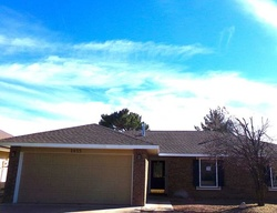Foreclosure - Discovery Ave - Alamogordo, NM