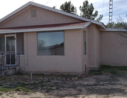 Foreclosure - N Valley Dr - Las Cruces, NM
