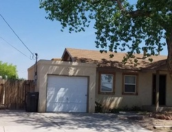 Foreclosure - Jude Ct - Belen, NM