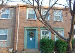 Foreclosure - Quail Woods Dr - Germantown, MD