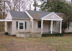 Foreclosure - Barrier Pl - Jackson, MS