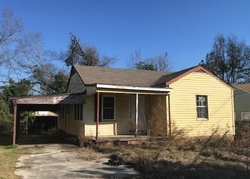 Foreclosure - Cedar St - Hattiesburg, MS