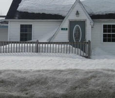 Foreclosure - Glendale Rd - Caribou, ME