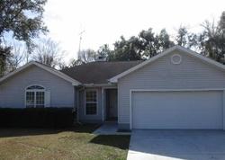 Foreclosure - Dawn Cir - Brunswick, GA