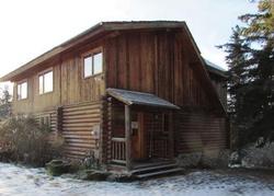 Foreclosure - Roosevelt Ave - Soldotna, AK