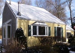 Foreclosure - Pimlico Pond Rd - Mashpee, MA