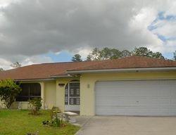 Foreclosure - Cleveland Ave - Lehigh Acres, FL